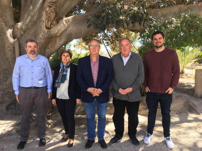 Castalla y su apuesta por la transformación digital: equipo de trabajo conjunto