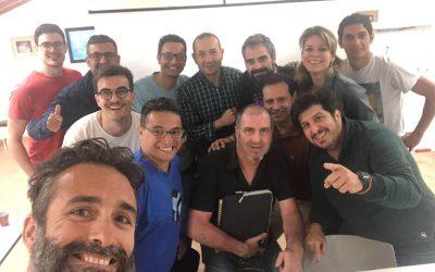 Lucentia Lab se certifica como desarrolladora de proyectos Blockchain