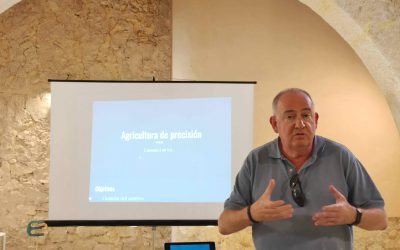 IoT & Big Data para una agricultura inteligente