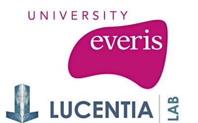 El equipo de Lucentia, FICHADO para impartir formación en la universidad de Everis